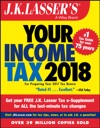 JK Lassers Your Income Tax 2018
