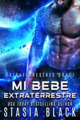 Mi bebé extraterrestre Book Cover