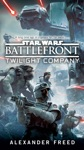 Battlefront Twilight Company Star Wars