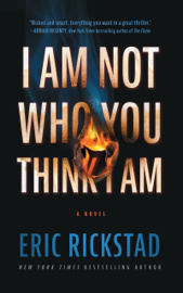 I Am Not Who You Think I Am
