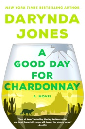 Download A Good Day for Chardonnay