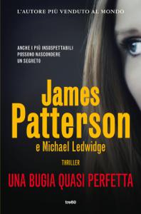Una bugia quasi perfetta Book Cover