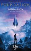 Le Cycle de Fondation, I - Fondation Book Cover