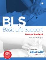 Basic Life Support (BLS) Provider Handbook