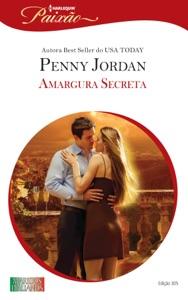 Amargura Secreta Book Cover