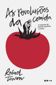 As revoluções da comida Book Cover