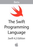 The Swift Programming Language (Swift 4.2 beta)