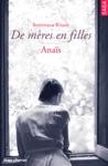 De Mres En Filles - Tome 3 Anas