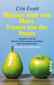Männer sind vom Mars, Frauen von der Venus