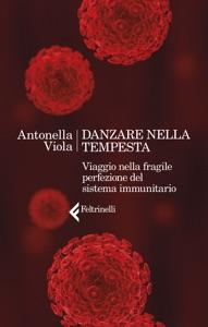 Danzare nella tempesta di Antonella Viola Copertina del libro