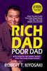 Robert T. Kiyosaki - Rich Dad Poor Dad kunstwerk