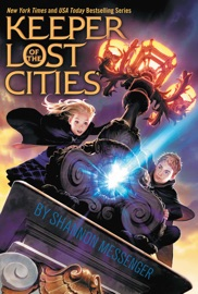 Keeper of the Lost Cities PDF Download