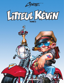 Litteul Kévin - tome 2 (nouvelle édition)