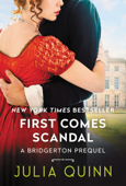 First Comes Scandal Book Cover