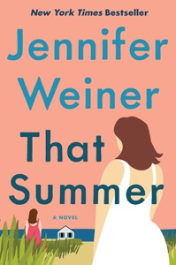 That Summer Book Cover