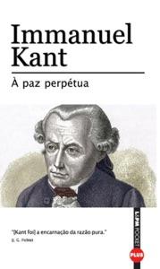 A Paz Perpétua Book Cover