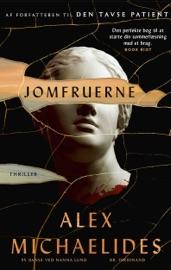 Jomfruerne - Alex Michaelides by  Alex Michaelides PDF Download