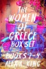 Women of Greece Box Set 2-4