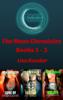 Lisa Kessler - The Muse Chronicles: Books 1 - 3 artwork