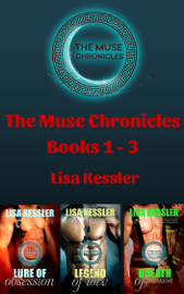The Muse Chronicles: Books 1 - 3 book