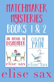 Matchmaker Mysteries Books 1 & 2 PDF Download
