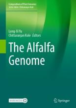 The Alfalfa Genome