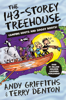 Andy Griffiths - The 143-Storey Treehouse artwork