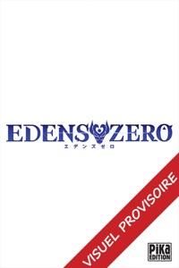 Edens Zero Chapitre 148 par Hiro Mashima Couverture de livre