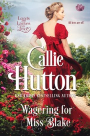 Wagering For Miss Blake PDF Download
