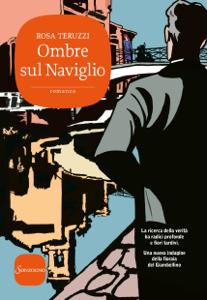 Ombre sul Naviglio Book Cover