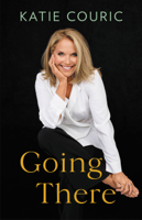 Going There book cover