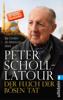 Der Fluch der bösen Tat - Peter Scholl-Latour
