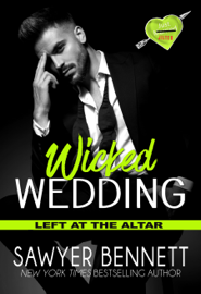 Wicked Wedding book