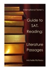 Guide To SAT Reading Literature Passages