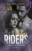 Kalypso Caldin - Styx Riders - tome 3 La luxure d'Ares artwork
