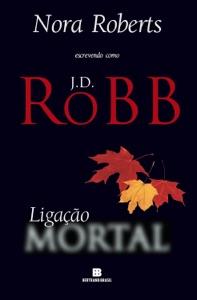 Ligação mortal Book Cover