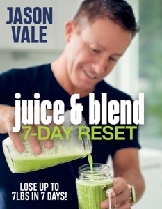 Juice & Blend Book Cover