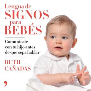 Lengua de signos para bebés Book Cover