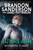 Download and Read Online Sunreach (Skyward Flight: Novella 1)