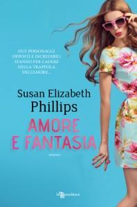 Amore e fantasia da Susan Elizabeth Phillips