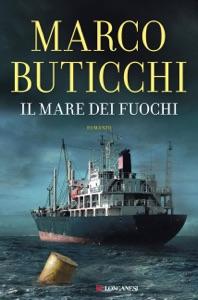 Il mare dei fuochi Book Cover