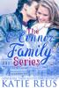 O'Connor Family Series Collection - Katie Reus