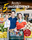 FlavCity's 5 Ingredient Meals Book Cover