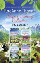 Hope's Crossing Collection Volume 1