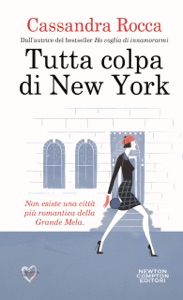 Tutta colpa di New York Book Cover