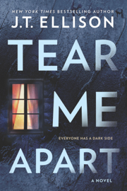 Tear Me Apart book