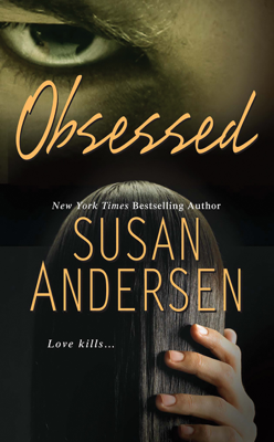 Obsessed - Susan Andersen book