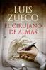 Luis Zueco - El cirujano de almas portada
