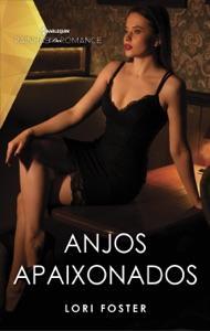 Anjos apaixonados Book Cover