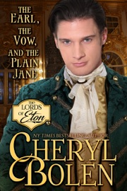 The Earl, the Vow, and the Plain Jane PDF Download